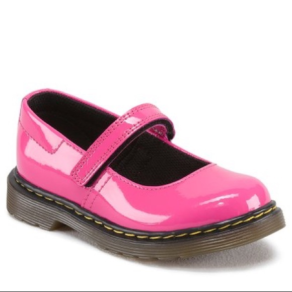 Dr. Martens Other - 🆕Dr. Martens Mary Janes💗